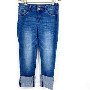The Limited boyfriend jeans 4